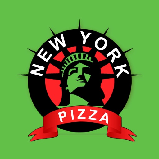 Newyork Pizza Penrhys