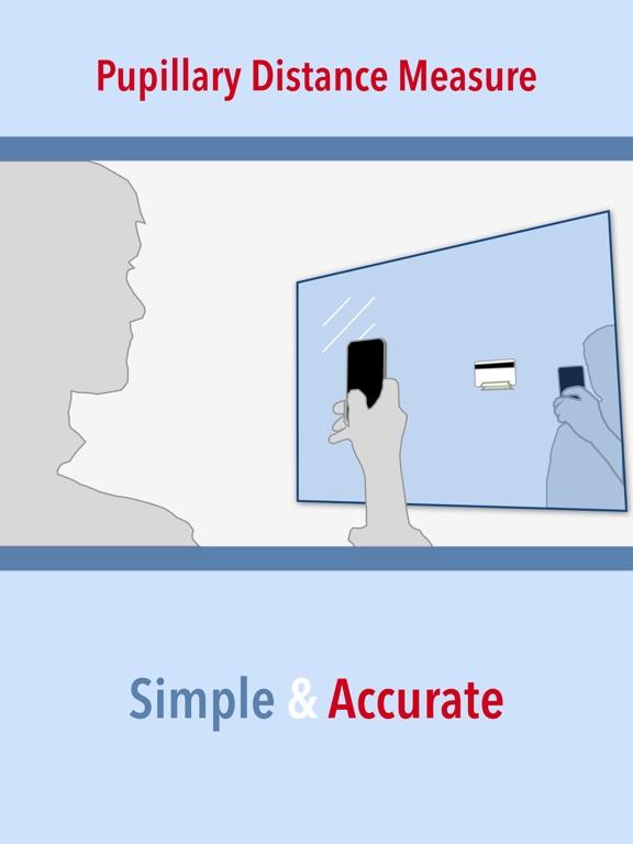 Pupillary Distance Measure screenshot 6
