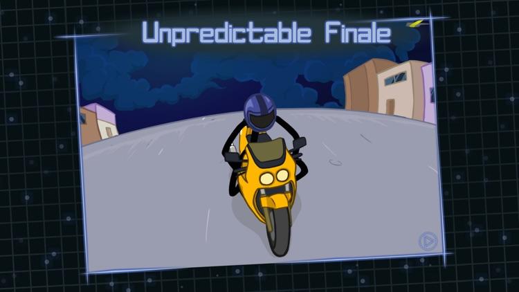 Optical Inquisitor 17+ screenshot-4