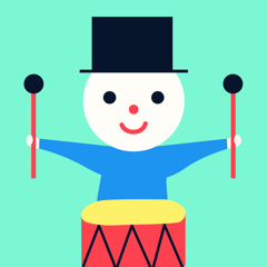 Tongo Music - for kids