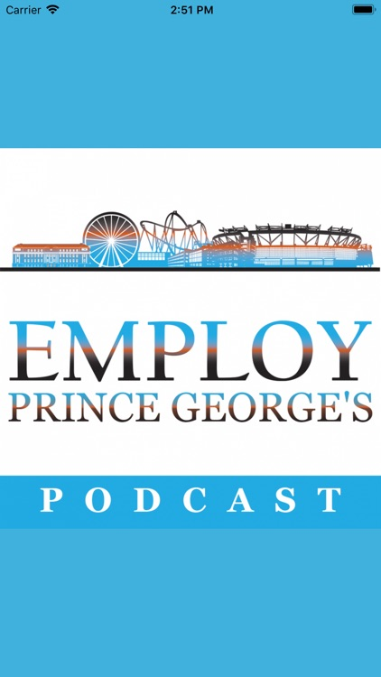 Employ Prince George