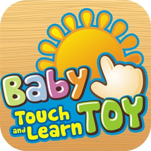 Baby Learn, Listen, Fun & Play