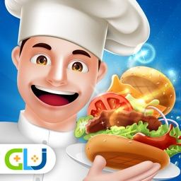 Cooking Chef Restaurant Story