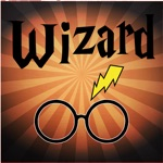 Wizard Quiz:Go & Guess Mystery