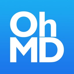 OhMD Secure Texting for Healthcare