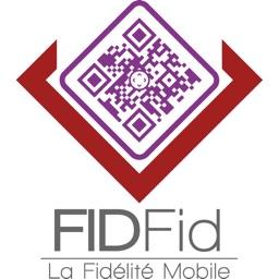 FIDFid User App