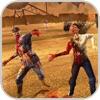 Zombie Crime City: FPS Master