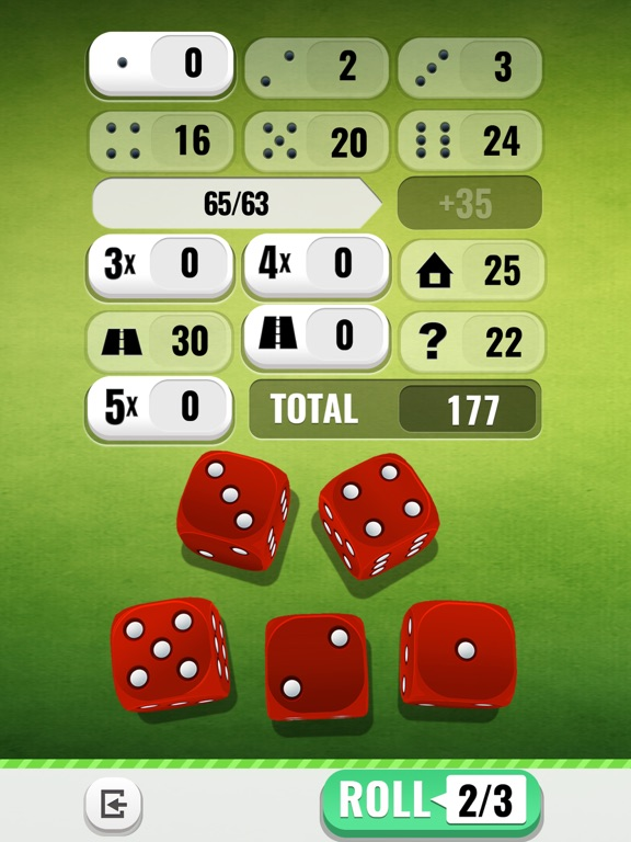 Golden Roll: The Dice Game screenshot 17