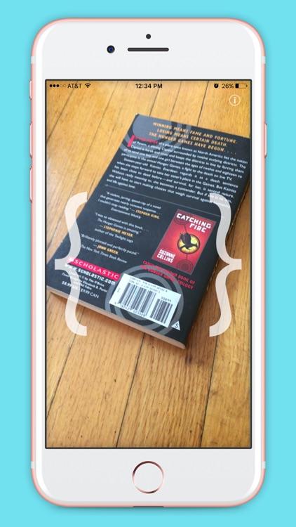 Libro Book Scanner Pro