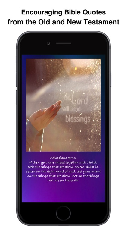 Daily Bible Devotionals screenshot-0