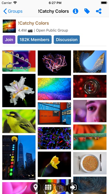 FLExplorer for Flickr Pro screenshot-4