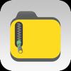 iZip –Zip圧縮、Zip解凍、Rar解凍のためのツール