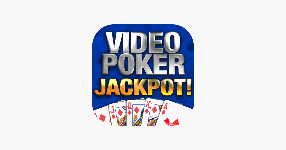 win big with double up video poker