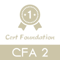 CFA Level 2 Test Prep