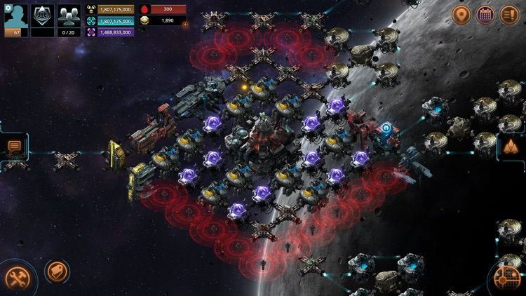 VEGA Conflict screenshot-1