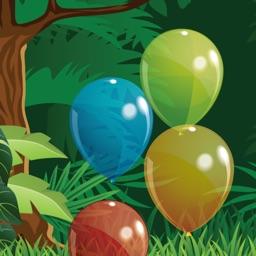 Pop Balloons Fun: Popping Balloons