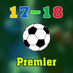 Live Score for Premier League