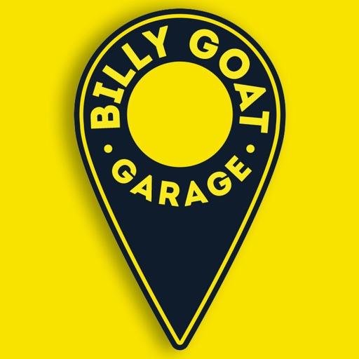 Billy Goat Garage