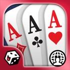 Rommé Multiplayer Kartenspiel icon