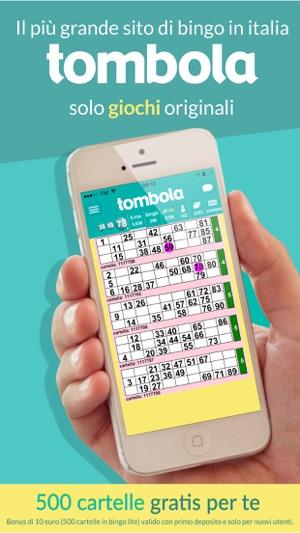 Bingo 90 smorfia