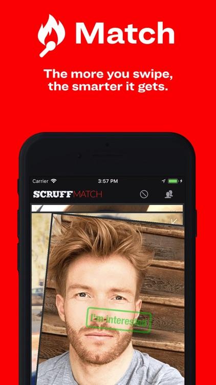 SCRUFF screenshot-4