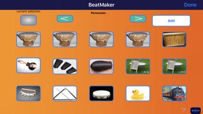 Wyz Beat Maker screenshot three