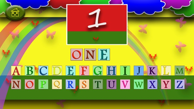 1 to 100 Spelling Learning on the App Store