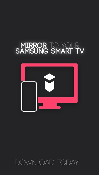 Mirror for Samsung Pro Screenshot 1