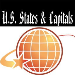 U.S. Geography: States and Capitals