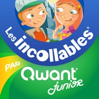 Codes for Les Incollables® Qwant Junior Hack