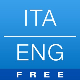 Italian English Dictionary and Translator (Lite)