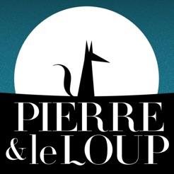 Pierre et le loup-visual