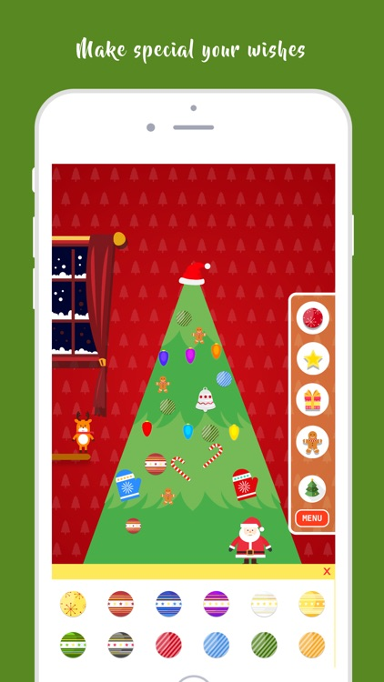 Mini Christmas Tree screenshot-4