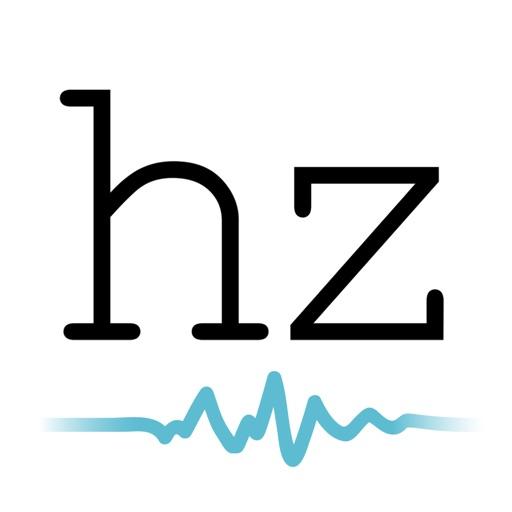 hz intonation
