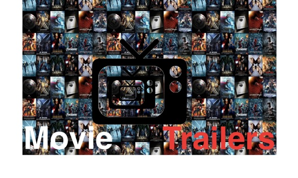 Movie Trailers + TV3M