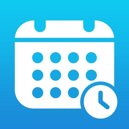 Shifty - Shift Worker Calendar iOS App