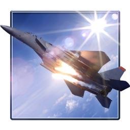 Jet Race 3D Sim