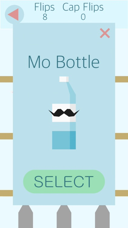Bottle Flip 2k16