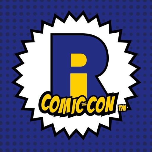 Baixar Rhode Island Comic Con App para iOS