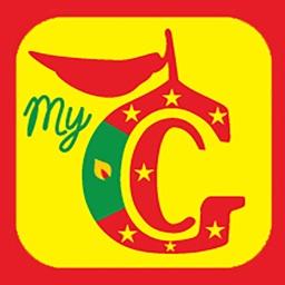 myGrenadianConnection