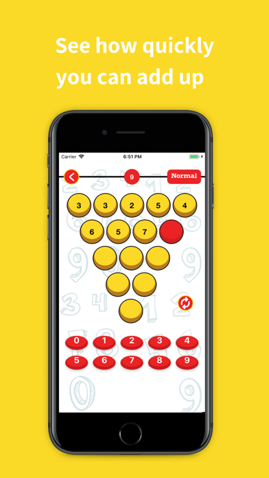 UpCharge - Recharge your Brain screenshot two