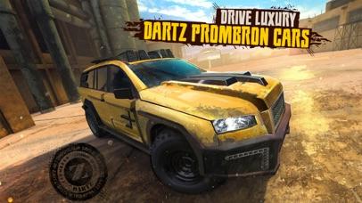 Racing Xtreme: Rally Driver 3D screenshot 5