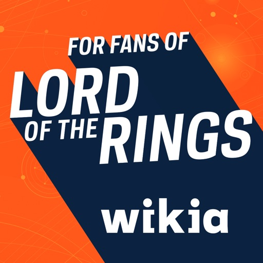 FANDOM for: Lord of the Rings