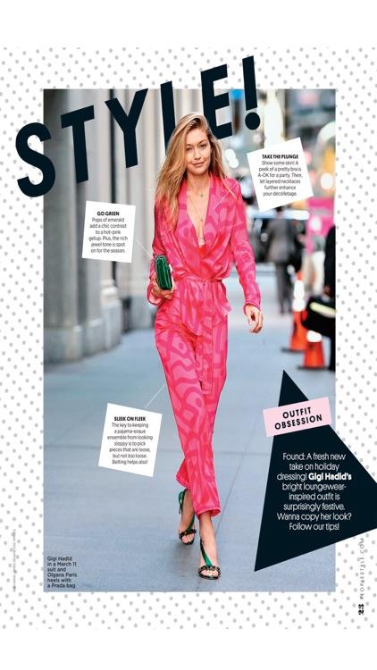 PEOPLESTYLE Magazine screenshot-3