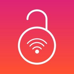 WiFi Pass 2017- Unlock, show WiFi Pass