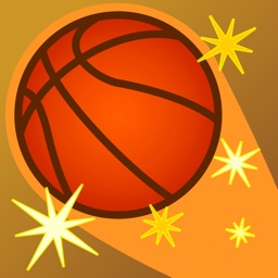 Swipe Shootout: Basketball
