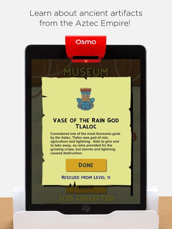 Osmo Words Explorers screenshot-4