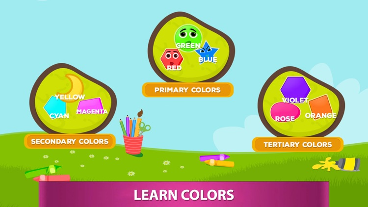 ABC Kids Play - All in One screenshot-5