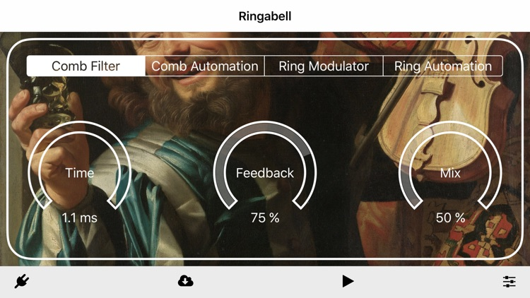 Ringabell AU screenshot-0