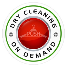 Dry Cleaning On Demand